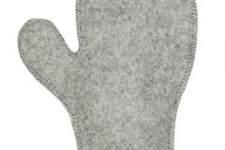 PIR 03                       4 mm, 600 gm2 40 % wool, 60 % polyester